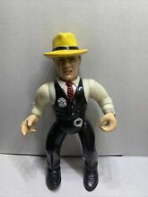 dick tracy action figure moc 1990 playmates 2