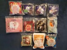 neopets mcdonalds sealed happy meal toy 11