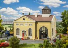 faller ho scale building structure kit