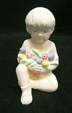 russ berrie precious innocence collectible
