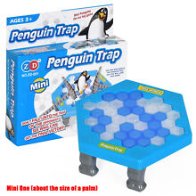 dont break the ice save penguin dont break ice penguin