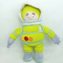engie benjy plush soft toy doll astronaut al