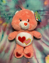 care bears 2003 special edition series 2