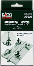 n scale kato 20 027 124mm 4 7 8 road