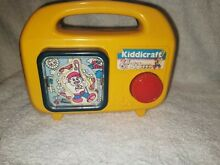 kiddicraft fisher price musical carry cubes
