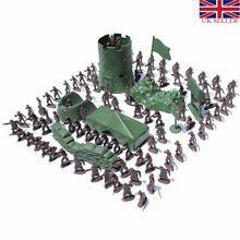 army men action figures soldier kit military