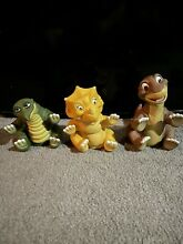 pizza hut land before time 1988 3 hand