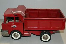 structo mid 1960 s staucto dump truck