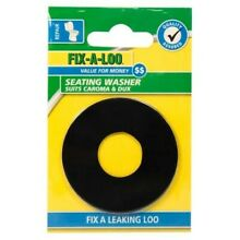 dux fix a loo caroma seating washer for