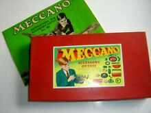 meccano accessory outfit number 4a