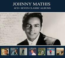johnny seven oma 163838 johnny mathis seven classic