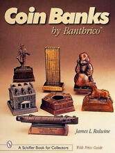 banthrico coin banks by by jim redwine