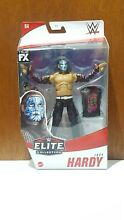 jeff hardy wwe elite collection series 84