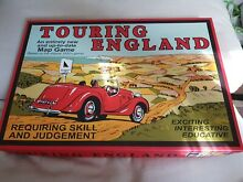 touring game new not sealed touring england