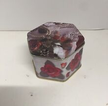 russ berrie memories love rose scented candle