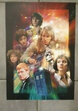 dr who doctor who 5th doctor compainions
