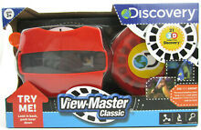 3d view master discovery kids
