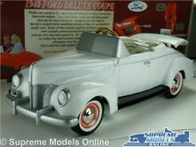 gearbox ford deluxe coupe 1940 model car 1