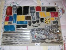 Erector Set Construction Toys Kits Parts Vintage Erector Set Sets