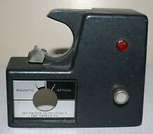 Bell Howell 16mm 644 Film Projector