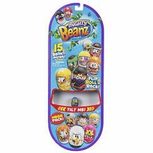 mighty beanz mega pack includes x15