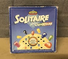 spears game solitair colourtaire game s almost