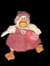 russ berrie critter factory country duck you re