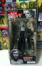 sin city neca series 2 wendy black white