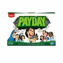 pay day game pay day board game ages 8 up