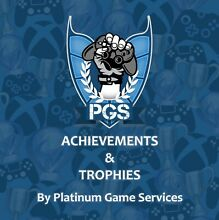 touring game playstation 4 trophy service 100