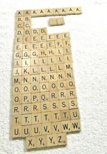 scrabble game tiles replacement complete