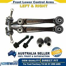 sy front lower control arms for ford