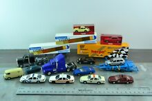 wiking busch herpa police cars trailers