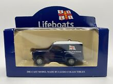 lledo lifeboats die cast model car by