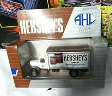 ahl 1 64 diecast truck hershey s syrup