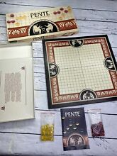 go for it parker pente classic game skill 1984
