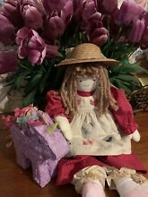 waldorf doll inspired doll clothes