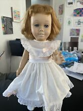 chatty cathy doll strawberry blonde voice box