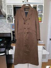 dr who doctor who 10th doctor s coat