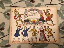 theatre pollocks toy silver palace