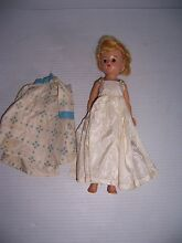 vogue 1957 jill doll 10 jointed knee