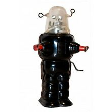 robby the robot wind up robby robot space trooper