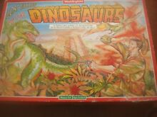 waddingtons lost valley dinosaurs board game spare playing pieces