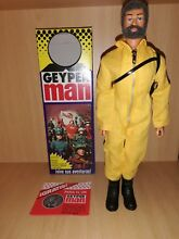 action man gi joe action team