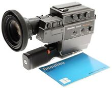 S Film Movie Camera Schneider