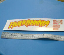 ljn wwf wrestling replacement decal