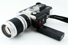 Canon Auto Zoom1014 Electronic For