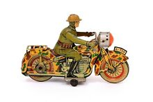 arnold ckao a 754 military army motorcycle