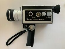 Ricoh Super 8 800z Movie Film