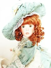 victorian doll cambria 28 in janis berard kais